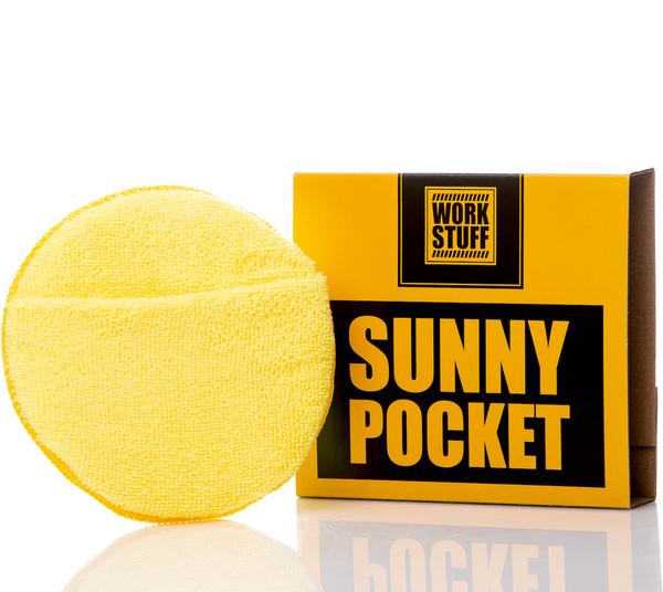 Аппликатор из микрофибры Work Stuff Sunny Pocket