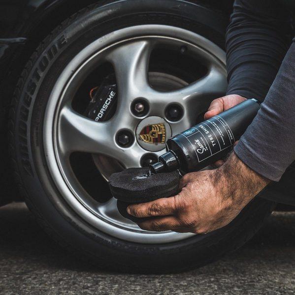 Чернитель резины Sam's Detailing Tyre Shine 500мл