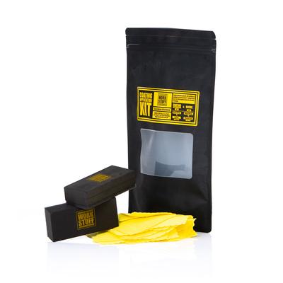 Набор для нанесения керамических покрытий Work Stuff Coating Applicator Kit