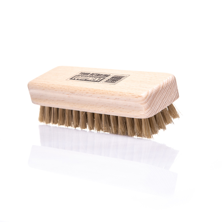 Щетка для ухода за кожей Work Stuff Handy Leather Brush