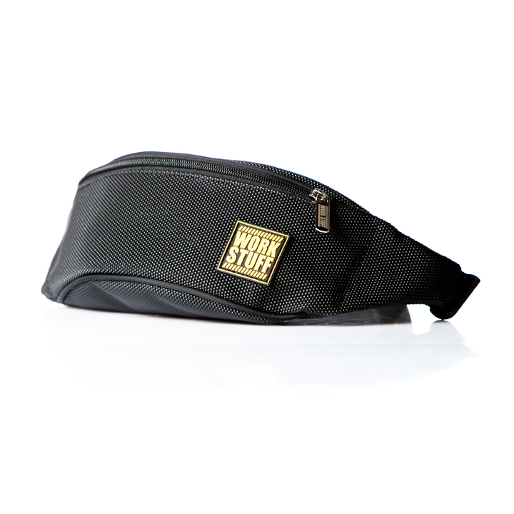 Поясная сумка WORK STUFF Bum Bag