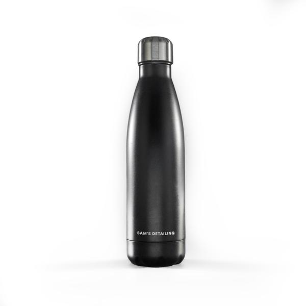 Бутылка-термос для воды Sam's Detailing Water Bottle 500мл