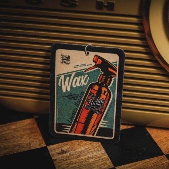 Ароматизатор Auto Finesse Wax Limited Edition