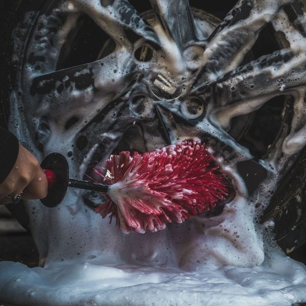 Шампунь для колес Sam's Detailing Wheel Soap 500мл