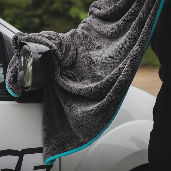 Полотенце для сушки авто Auto Finesse Silk Drying Towel