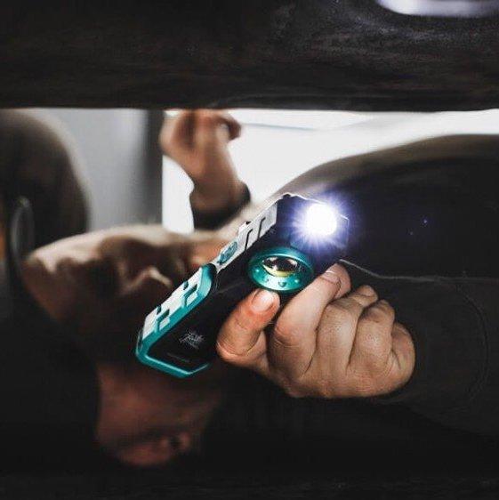 Инспекционный фонарь Auto Finesse Swirl Spotter