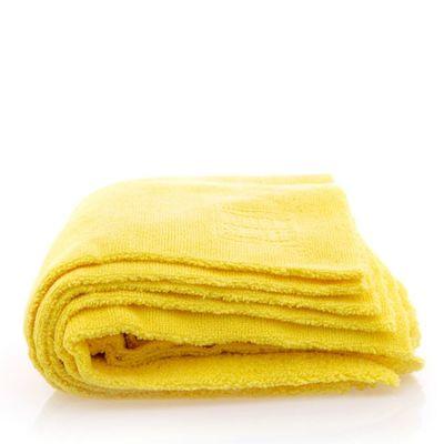 Набор микрофибр (5шт) Work Stuff Gentleman Basic, цв. желтый