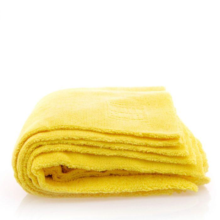 Набор микрофибр (5шт) Work Stuff Basic, цв. желтый